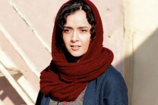The Salesman: Taraneh Alidoosti in un momento del film