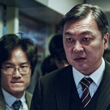 Train to Busan: un momento del film