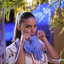 Una nobile causa: Nina Senicar in un'immagine promozionale del film