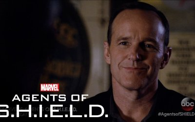 Marvel's Agents of S.H.I.E.L.D. - Clip 'TeamCap' Season 3, Ep. 20