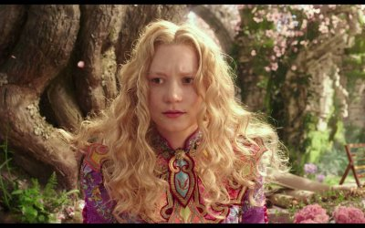 """Alice Through The Looking Glass - Clip """"Save The Hatter"""""""