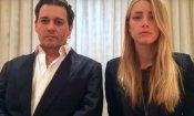 Johnny Depp si fa beffe del video di scuse agli australiani