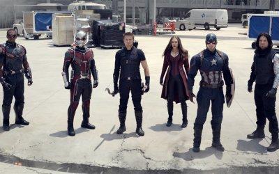 Captain America: Civil War, 10 cose che potreste non aver notato