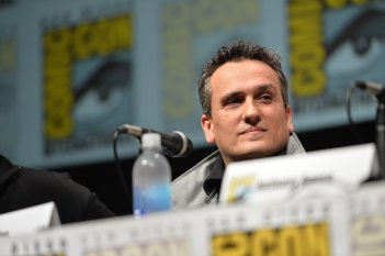 Il regista Joe Russo