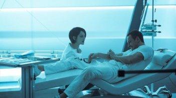 Assassin's Creed: Michael Fassbender e Marion Cotillard in una scena