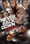 Locandina di Never Back Down 3 - Mai arrendersi