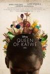 Locandina di Queen of Katwe