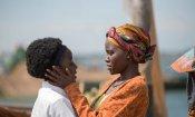 Queen of Katwe: il trailer del film con protagonista Lupita Nyong'o