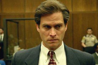 Steven Pasquale in American Crime Story