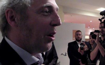 Cannes 2016: l'arrivo di George Miller e la sua giuria