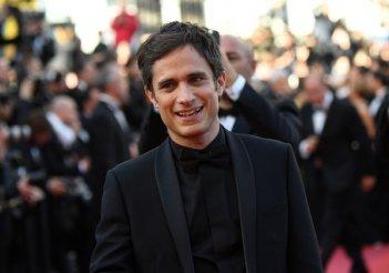 Festival di Cannes 2016: l'attore Gael Garcia Bernal sul red carpet