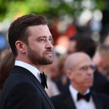 Festival di Cannes 2016: Justin Timberlake sul red carpet
