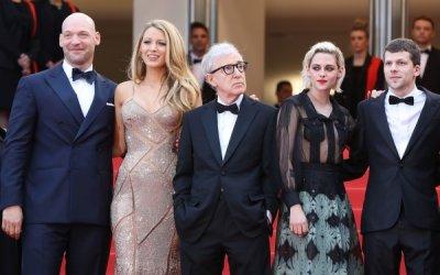 Cannes 69: aprono Woody Allen e la giuria di George Miller
