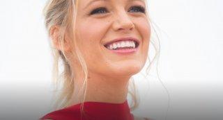 Cafe Society: un bel primo piano di Blake Lively a Cannes 2016