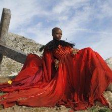 Emerald City: Florence Kasumba è la strega dell'Est