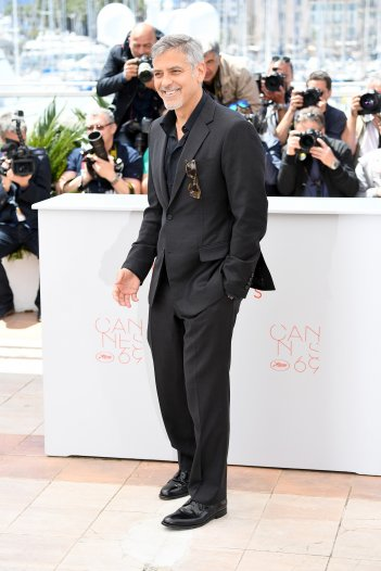 Money Monster: George Clooney a Cannes 2016