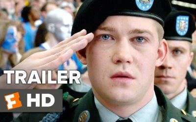 Billy Lynn's Long Halftime Walk - Teaser Trailer