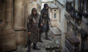 Assassin's Creed: l'anteprima del film anticipa atmosfere dark alla Batman