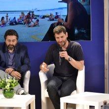 Cannes 2016: Thanos Anastopoulos e Davide Del Degan