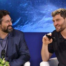 Cannes 2016: Thanos Anastopoulos, Davide Del Degan presentano L'ultima spiaggia