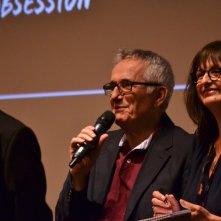 Cannes 2016: Marco Bellocchio alla conferenza di Fai bei sogni
