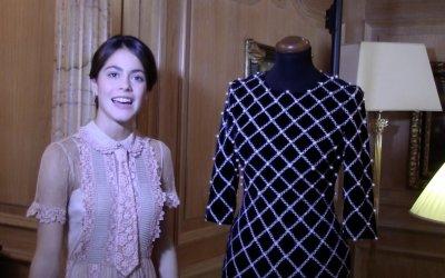 Un tè con Tini: Martina Stoessel annuncia la sua linea di moda