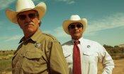 Hell or High Water: Ben Foster, Chris Pine e Jeff Bridges nel trailer