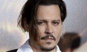 Johnny Depp sarà un diplomatico accusato di stupro in The Libertine
