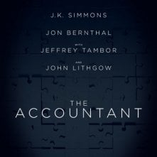 Locandina di The Accountant