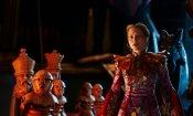 Alice attraverso lo specchio: trailer con un messaggio di Tim Burton