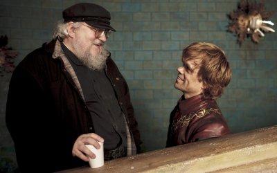 Il trono di spade: 7 cose che (forse) non sapete sulla serie fantasy targata HBO