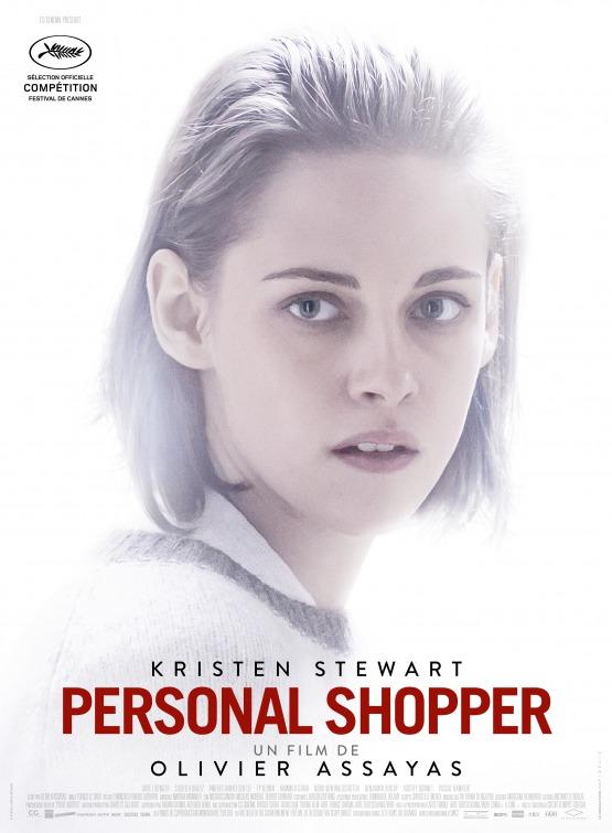 Locandina di Personal Shopper