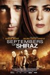 Locandina di Septembers of Shiraz
