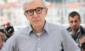 Cannes 2016: Woody Allen risponde alle accuse di Ronan Farrow
