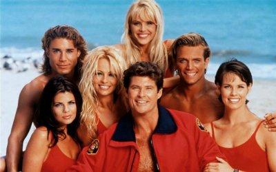 Baywatch: 10 cose che (forse) non sapete sulla serie cult con David Hasselhoff