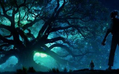 The BFG: il pensiero felice di Spielberg, con cui far innamorare del cinema una nuova generazione