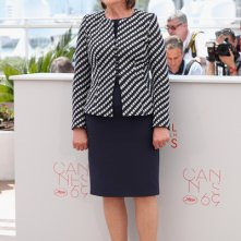 The BFG: Penelope Wilton durante il photocall a Cannes 2016