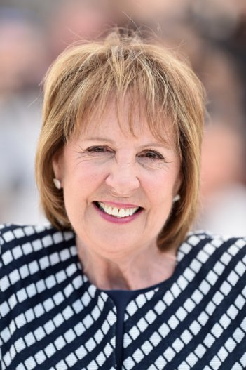 The BFG: l'attrice Penelope Wilton durante il photocall a Cannes 2016