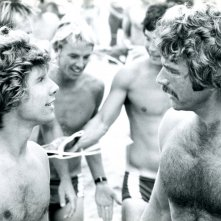 Parker Stevenson e Sam Elliott in Lifeguard