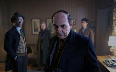 Neruda, il biopic ingannevole di Larrain