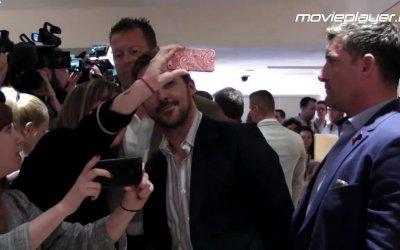 Cannes 2016: Russell Crowe, Ryan Gosling e Matt Bomer presentano The Nice Guys