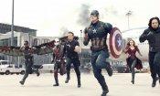 Captain America: Civil War, 5 differenze tra film e fumetto