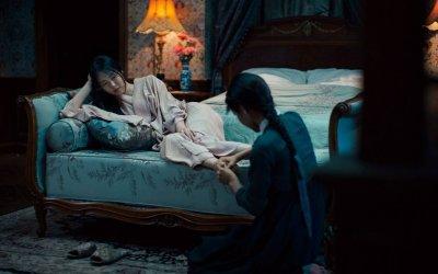 The Handmaiden: con Park Chan-Wook sesso, amore e colpi di scena