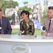 Loving: Jeff Nichols, Ruth Negga e Joel Edgerton intervistati a Cannes 2016