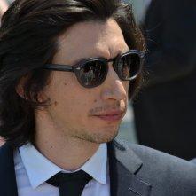 Cannes 2016: Adam Driver al photocall per Paterson