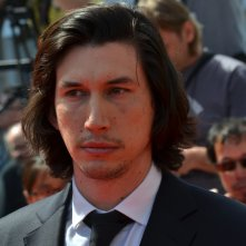 Cannes 2016: Adam Driver sul red carpet per Paterson