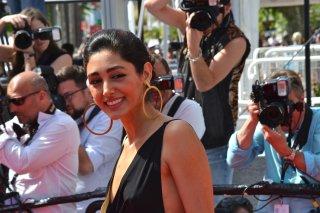 Cannes 2016: Golshifteh Farahani sul red carpet per Paterson