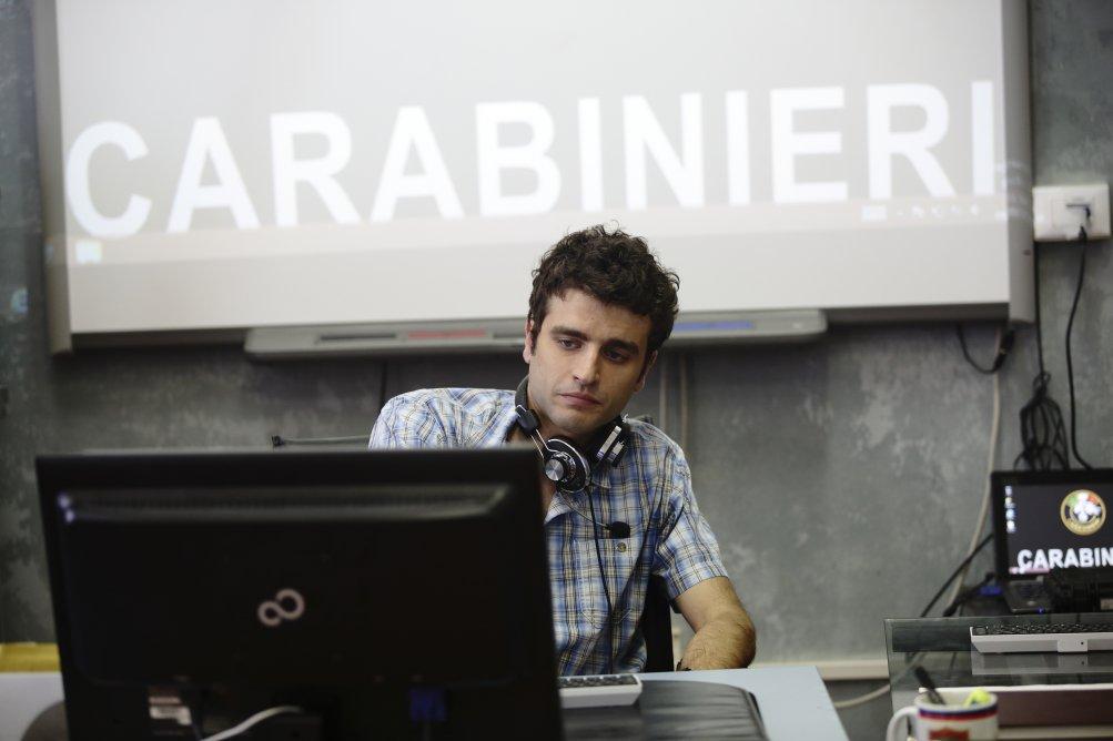 Romanzo siciliano: Giuseppe Tantillo intepreta Bruno Azzarello