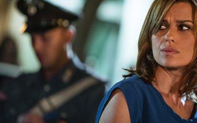 Romanzo Siciliano: al via stasera su Canale 5 il nuovo poliziesco targato Mediaset