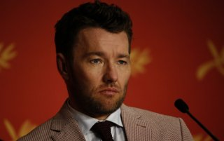 Loving: un primo piano di Joel Edgerton a Cannes